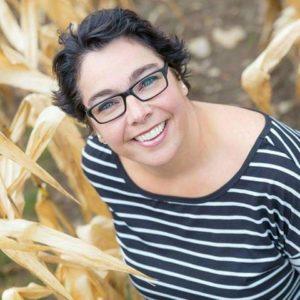 Shirley Vachon - naturopathe