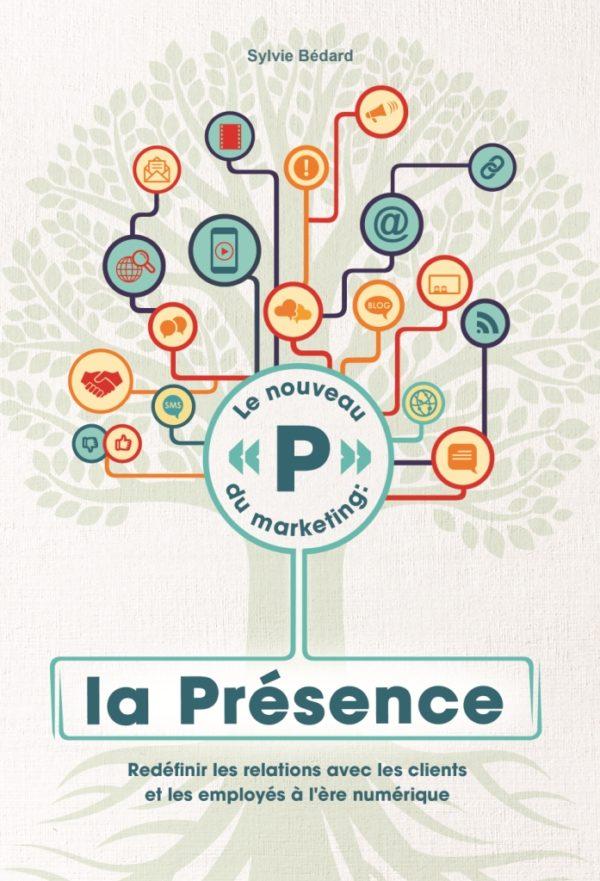 Livre Nouveau P du marketing