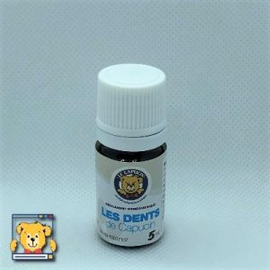 Échantillon Dents de Capucin