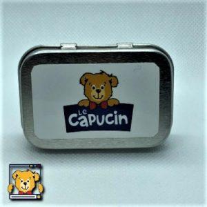 Boitier Capucin