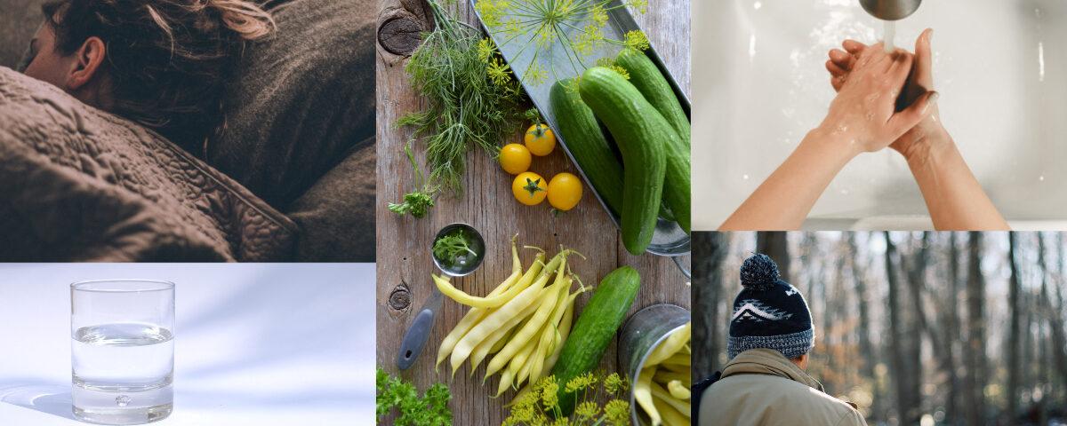 Que faire pour renforcer le système immunitaire : nos conseils d'un point de vue naturopathique